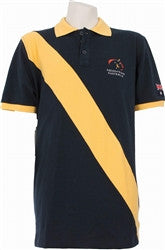 Australian Equestrian Team Supporter Polo - Mens