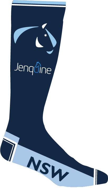 2021 ENSW Interschool Championships Socks