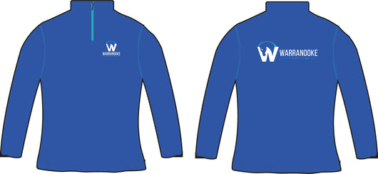 Warranooke Long Sleeve Training Top