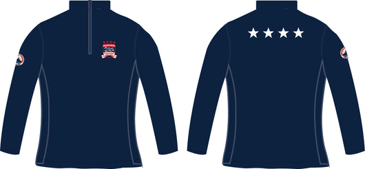 2019 MI3DE  Navy Training Top