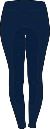 2020 Barastoc Navy Training Tights