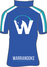 Warranooke Riding Club Polo Shirt