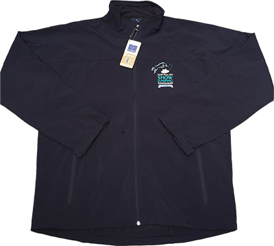 ASJC Soft Shell Jacket Men's