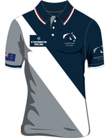 Jumping Victoria State Squad Polo Shirt (STATE SQUAD RIDERS ONLY)