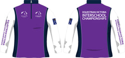 2021 EV Interschool Base Layer