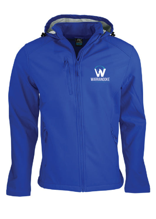 Warranooke Soft Shell Jacket