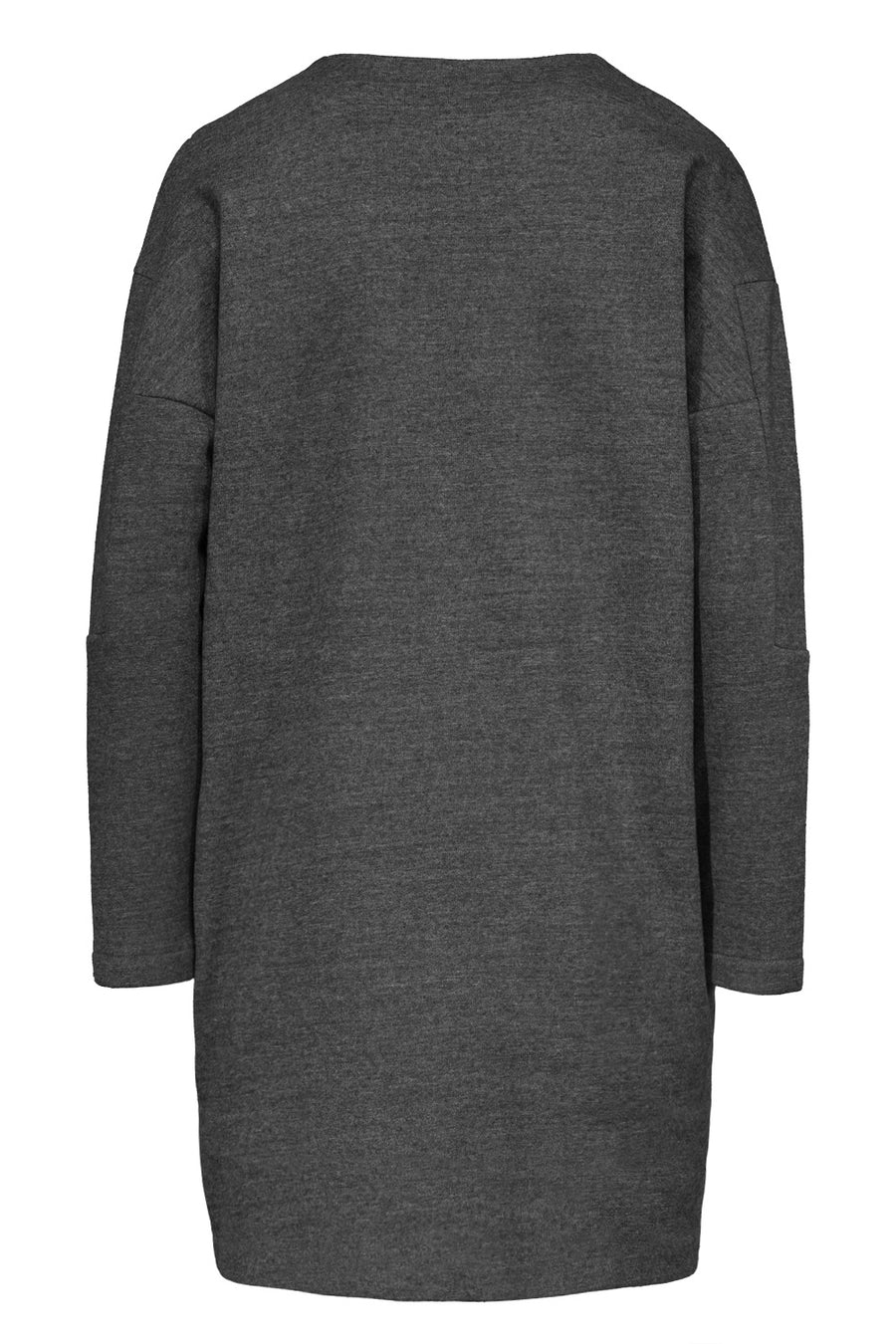 Amari Dress Recycled Fleece