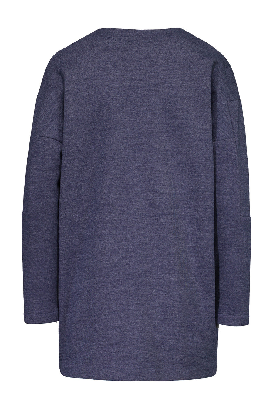 Amari Top Recycled Fleece