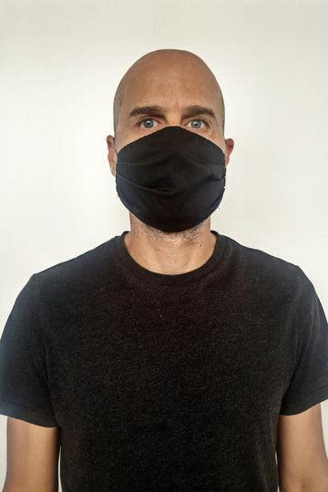 Mask - Medium - Black