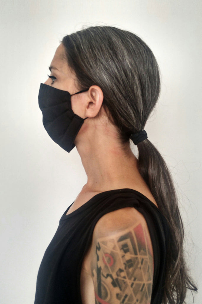 Mask - Small - Black