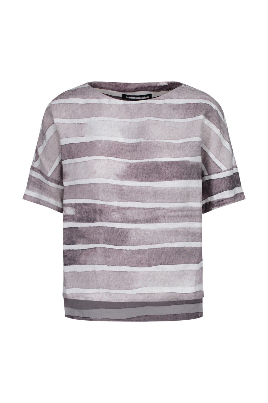 Lavern Top Stripe