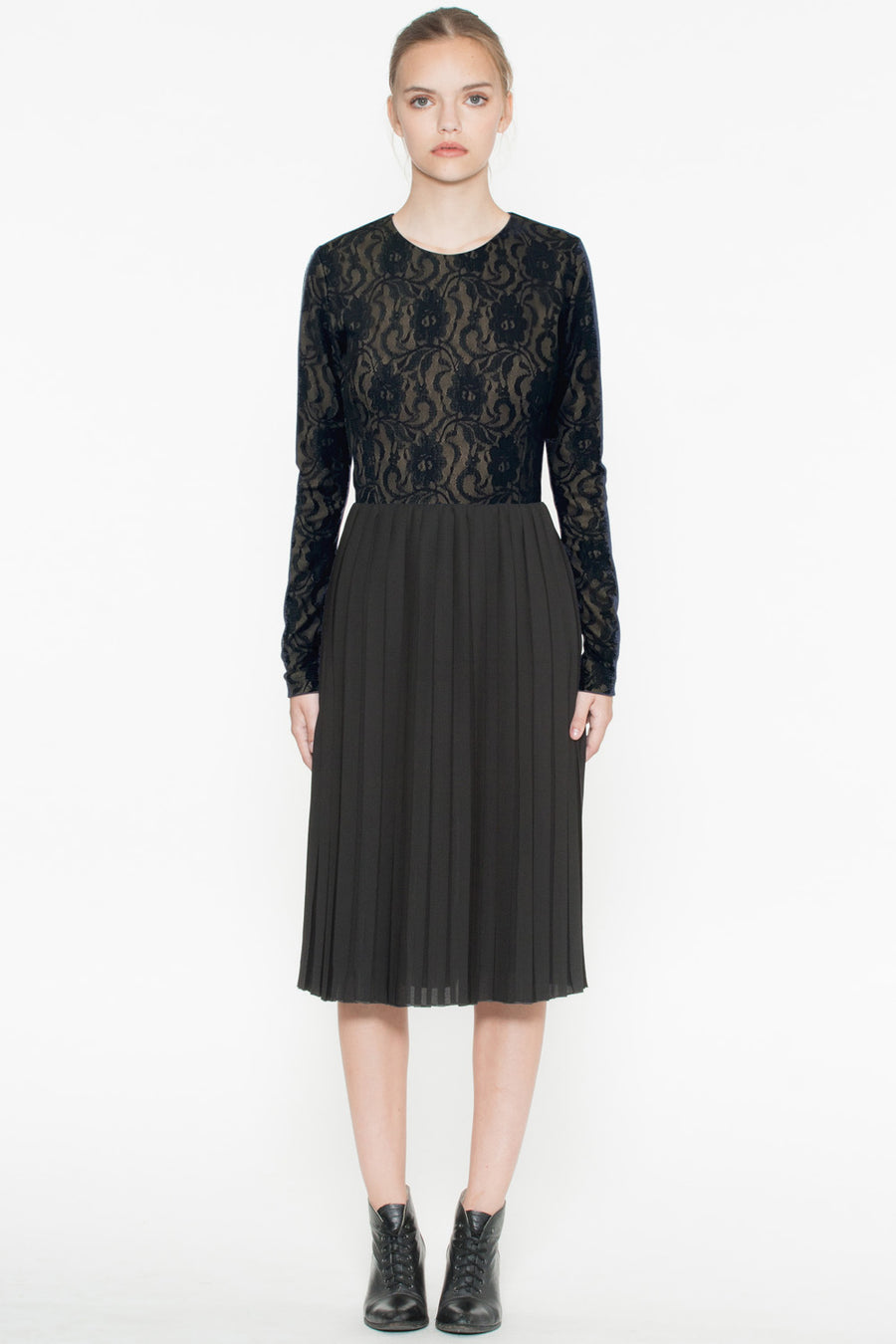 Maité Lace Dress