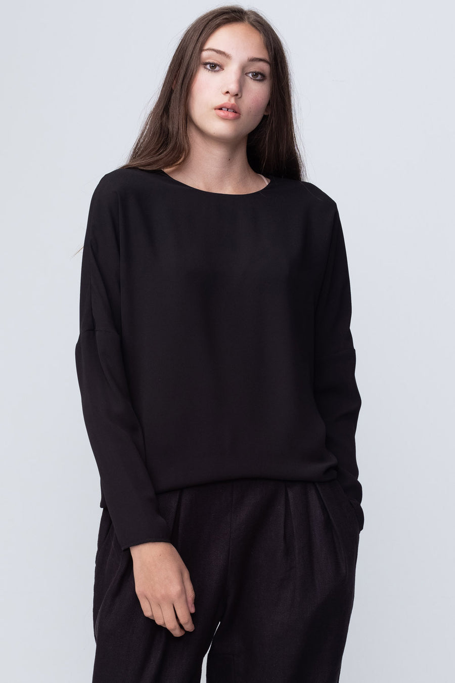 Ori Top Black