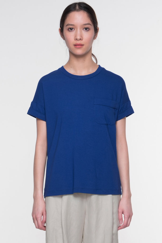 Paz T-Shirt Anti-Pill Knit