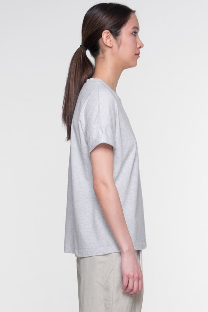 Paz T-Shirt Organic Cotton