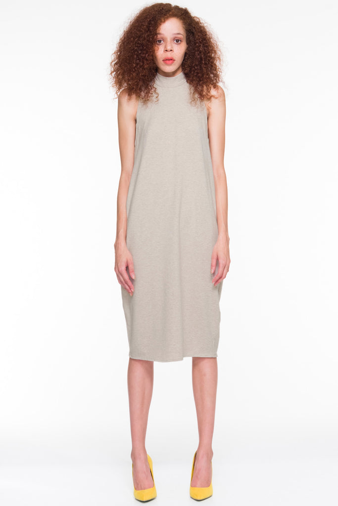 Tashelle Dress Organic Cotton