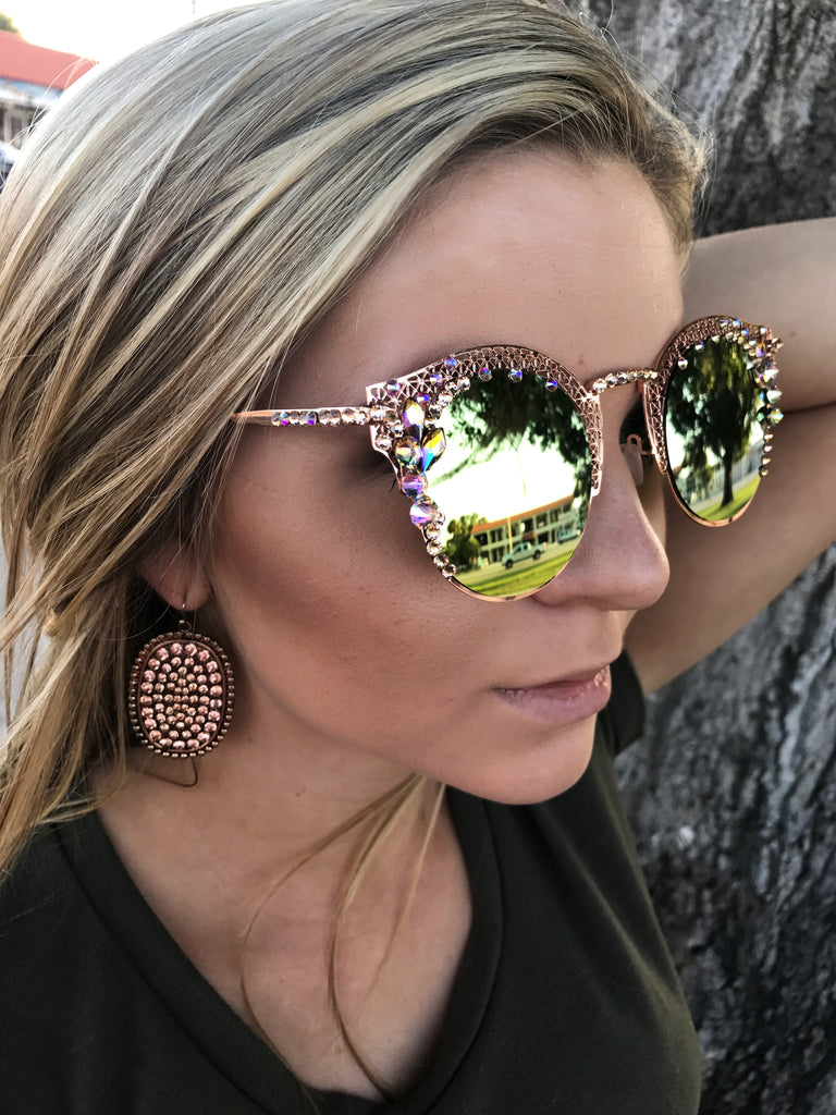 Alexis Sunglasses