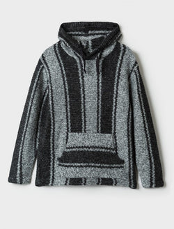 Stussy: Chunky Knit Drug Rug Sweater