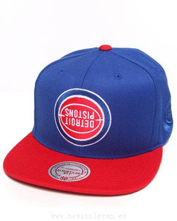 Hall of Fame: Pistons Snapback