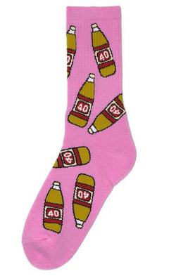 40'S AND SHORTIES : 40s Socks
