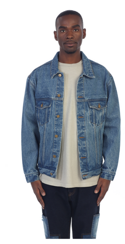 EPTM: DENIM JACKET