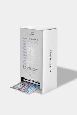 Jason Markk: Quick Wipes 30 Pack