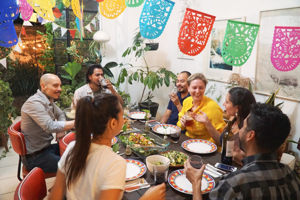 Cinco de Mayo Party Ideas for your Cinco de Mayo Theme Party