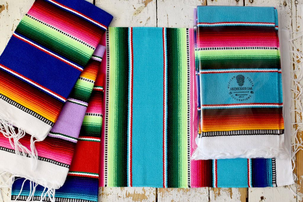 serape placemats mexican placemats