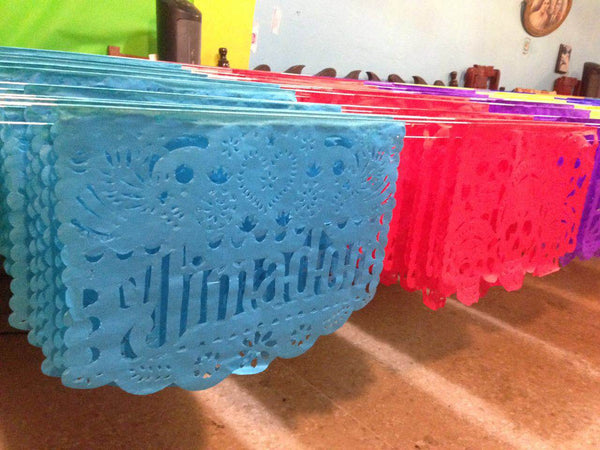 Custom Papel Picado Event Decor To Wow Your Guests