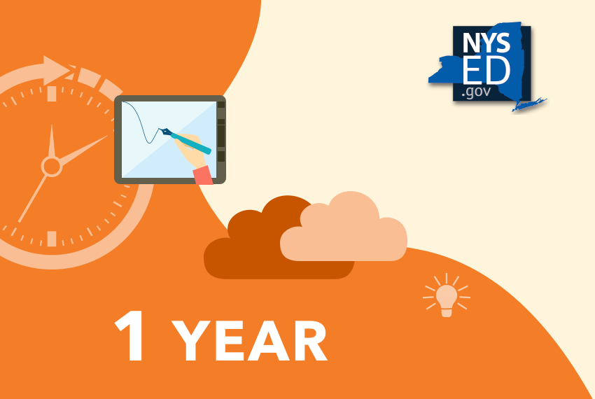 NYSED Courses - 1 Year Access (Individual)