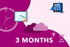 NYSED Courses - 3 Months Access (Individual)