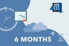 NYSED Courses - 6 Months Access (Individual)