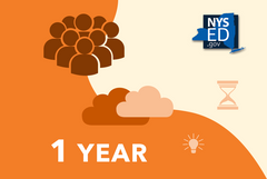 NYSED Courses - 1 Year Access (School)