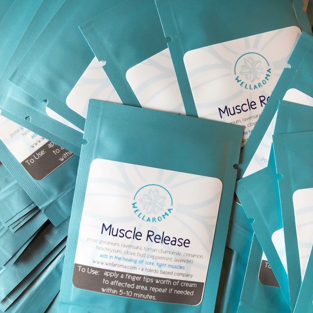 Muscle Release Sample