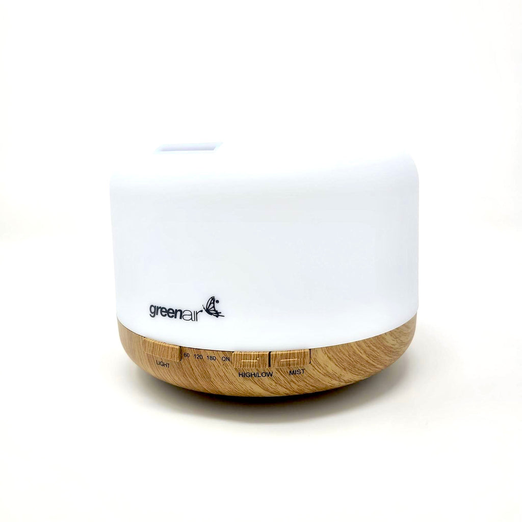GreenAir Aroma Cloud Diffuser