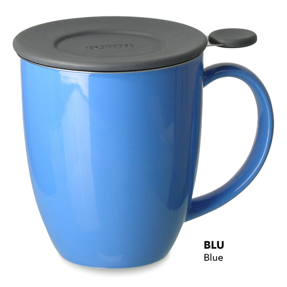 Uni Brew-in-Mug (Blue)