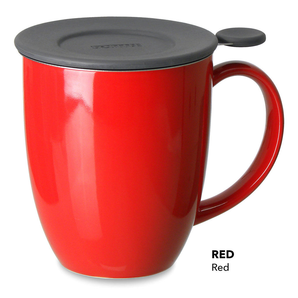 Uni Brew-in-Mug (Red)