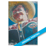 Copy of Big Tex 2018 — LARGE ORIGINAL PAINTING