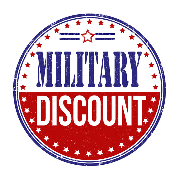 Does BombBullie/EODStuff.com Offer Military Discounts?