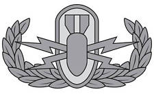 Basic EOD Badge