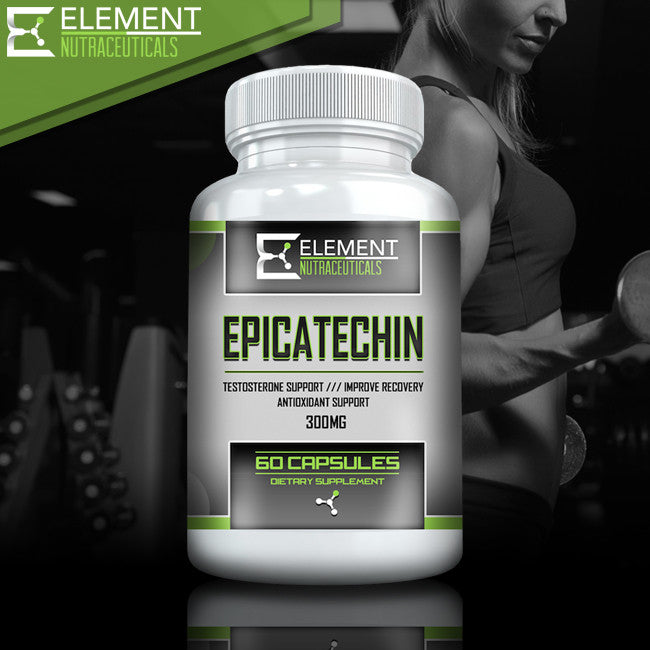 Women & Epicatechin?