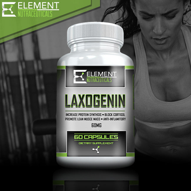 Ladies & Laxogenin?