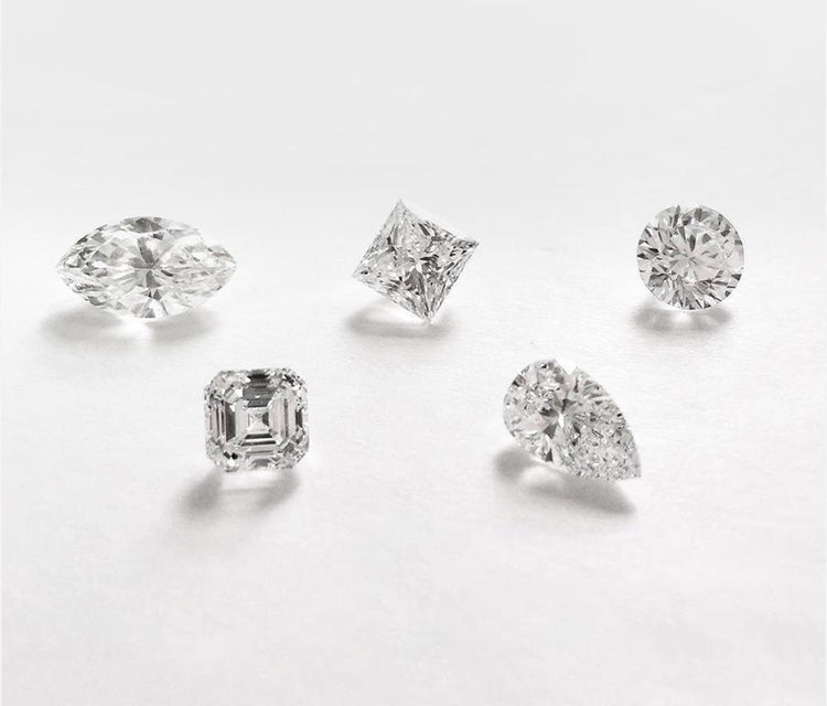 Explore Our Diamond Guide