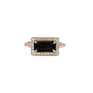 Arizona Ring | 9ct Yellow Gold