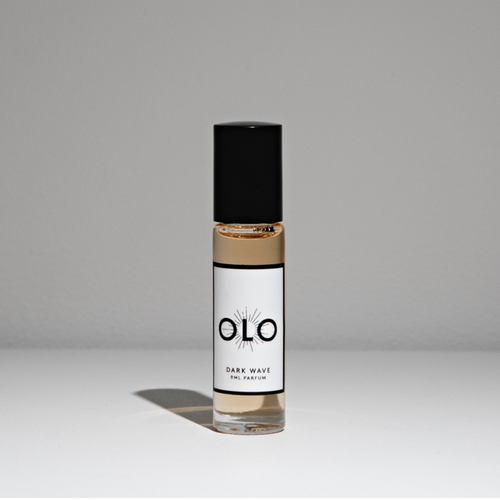 Dark Wave Parfum by OLO