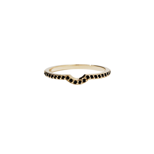 Signature Eternity Band | 14ct Yellow Gold