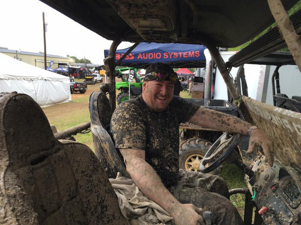 Mud Nationals 2015
