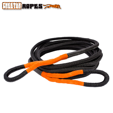 Cheetah Rope Kinetic Energy Recovery Rope 1/2""