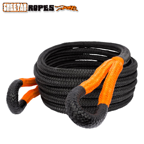 Cheetah Rope Kinetic Energy Recovery Rope 7/8""