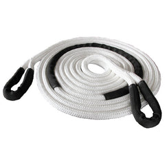 Kinetic Energy Recovery Rope  by ASR